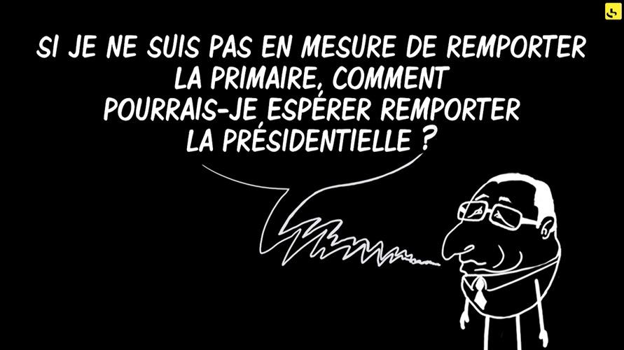 """Comment fonctionnera la future primaire du Parti socialiste ? création d'une animation hebdomadaire pour le web site du programme """"Expliquez-nous"""" de France info"""