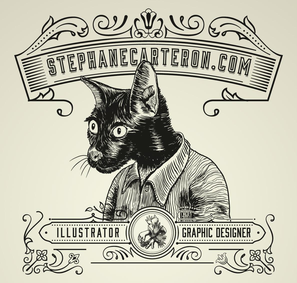 Illustrateur et graphiste indépendant