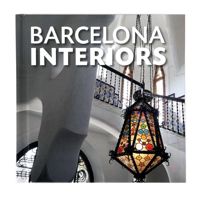 Barcelona interiors